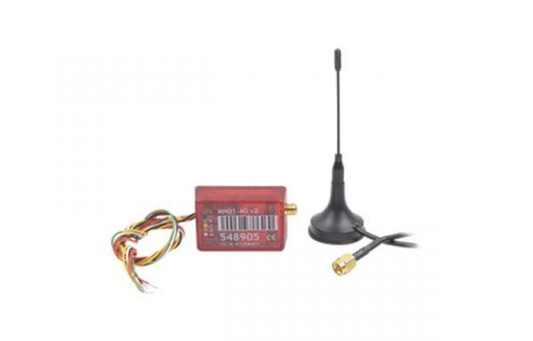 Comunicador Dual SIM de Alarma Versión 2.0