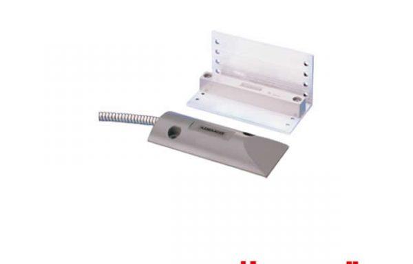 Contacto magnético de uso rudo para piso