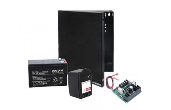 02-Kit con fuente ELK Products