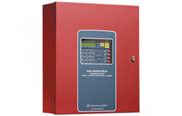 Panel de Detección de Incendio, Direccionable, 198 Puntos