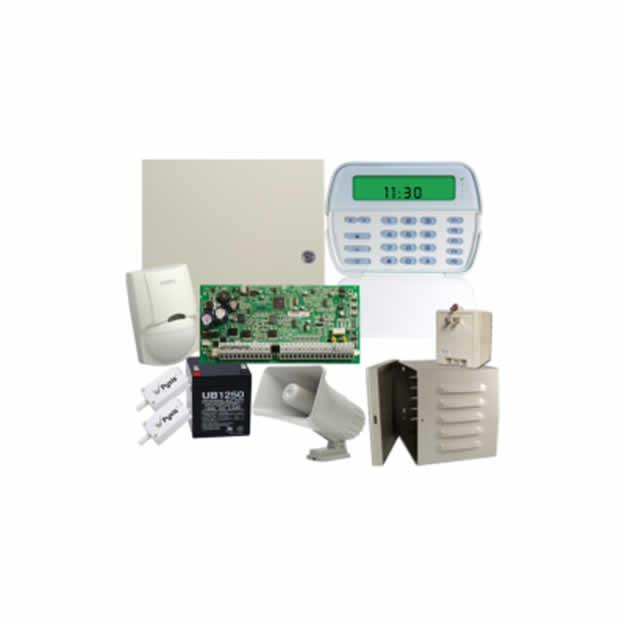 03-Kit de alarma DSC