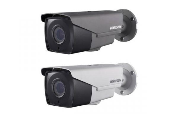 Cámara Bala TURBO HD 1080p, Lente motorizado 2.8